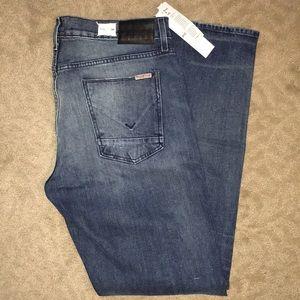 Hudson Men's Jeans
